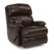 Geneva Leather Recliner