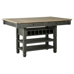 Ashley FurnitureSIGNATURE DESIGN BY ASHLETyler Creek Counter Height Dining Room Table