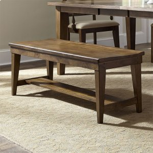 Liberty Furniture IndustriesBench (RTA)