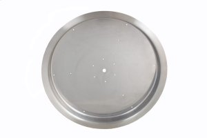 Firenado Round Drop-in Burner Pans