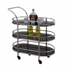 Orbit Serving Cart