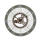 Roadshow Wall Clock Product Image