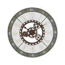 Roadshow Wall Clock