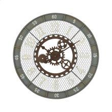 Roadshow Wall Clock