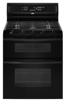 Gold® Double Oven Freestanding Gas Range