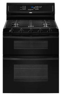 Gold® Double Oven Freestanding Gas Range
