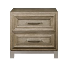 Park Place Nightstand