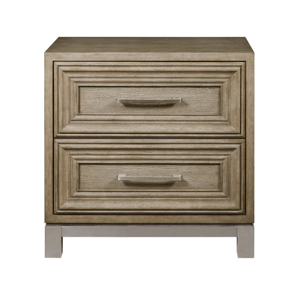 Beau Park Place Nightstand