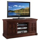 "Bella Maison Two Door 52"" TV Console w/open component bay #81550 Product Image"