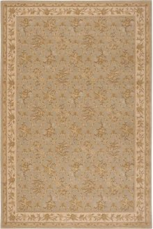Hard To Find Sizes Newport Nw01 Mist Rectangle Rug 6'7'' X 10'