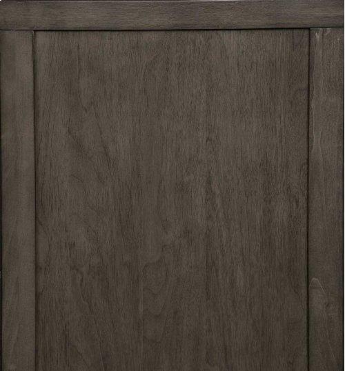 """Katy Dresser 64""""x18""""x38"""""""