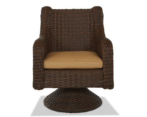 Laurel Swivel Rocking Dining Chair