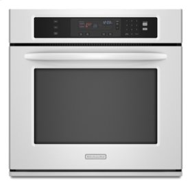 """Single Oven 30"""" Width 4.3 cu. ft. Capacity Thermal Oven with Two-Element Balanced Baking and Roasting Architect® Series II"""