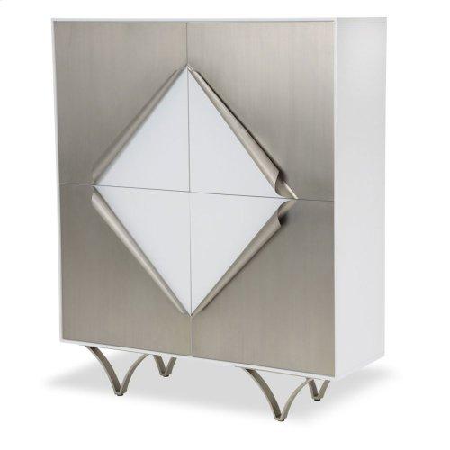 Matrix Display Cabinet