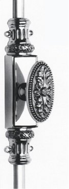 Knob Cremone Bolt Set Product Image