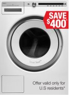 24.25 lbs Freestanding Washing Machine Product Image