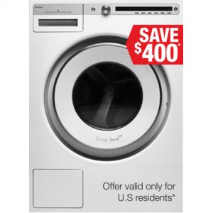 ASKO24.25 lbs Freestanding Washing Machine