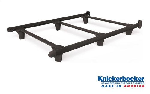 Brown Full EmBrace™ Bed Frame