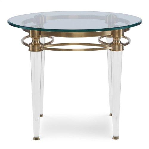 Cartesian Side Table