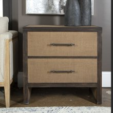 Morell Accent Chest