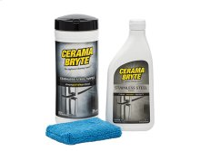 Stainless Steel Cleaning Kit