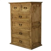 Chest 6-Drawers