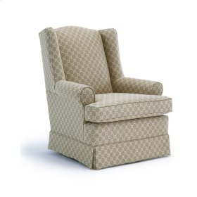 RONI Swivel Glide Chair