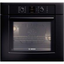 "500 Series 30"" Single Wall Oven - Black"