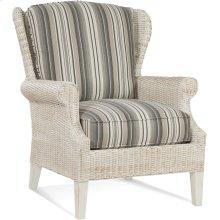 Havana Wing Chair