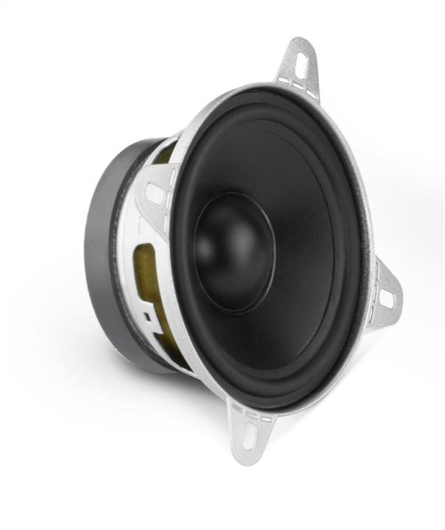 4-inch (100 mm) Component Midrange Driver, Single
