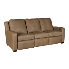 Salon Motorized Incliner Sofa
