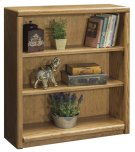 """Contemporary 36"""" Bookcase Product Image"""