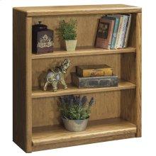 """Contemporary 36"""" Bookcase"""