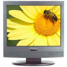 "15"" HD-Ready LCD TV"