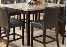 Milton Collection 9 Piece Counter Height Dining Room Set Product Image