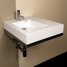 "Wall brackets for lavatory 5110, DIMENSIONS: 18-7/8""W x 21-7/8""D x 2-1/2""H"