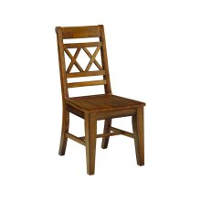 Canyon XX Chair in Pecan