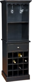 Odyssey Wine Cabinet Product Image