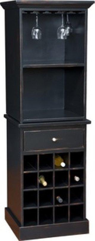Odyssey Wine Cabinet