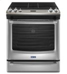 30-inch Gas Range with Convection and Fit System - 5.8 cu. ft. Product Image