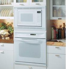 1.3 Cu. Foot Microwave Oven Deluxe Trim Kit - Black