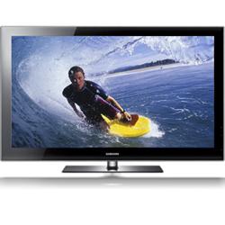 "PN63B550 63"" 1080p Plasma HDTV (2009 MODEL)"