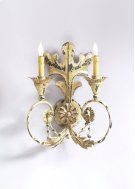 Old World Sconce Product Image