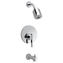 Berwick FloWise Bath/Shower Trim Kit - Polished Chrome