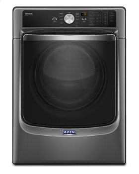 Large Capacity Dryer with Refresh Cycle with Steam and PowerDry System - 7.4 cu. ft