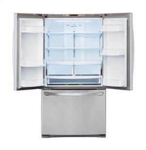 28 cu. ft. French Door Refrigerator