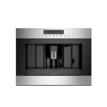 "24"" Coffee System - Stainless"