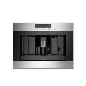 "Wolf24"" Coffee System - Stainless Steel"