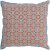 """Additional Francesco FNC-006 18"""" x 18"""" Pillow Shell with Polyester Insert"""