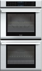30 inch Masterpiece® Series Double Oven ME302JS Product Image